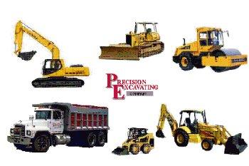 Precision excavating equipment sciox Choice Image